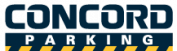 Concord Parking Logo