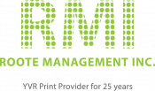 Roote Management Logo